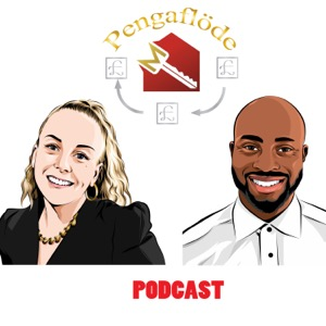 Pengaflöde Podcast