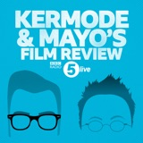 Image of Kermode and Mayo's Film Review podcast
