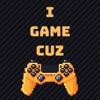 I Game Cuz artwork