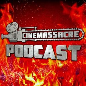 Cinemassacre Podcast