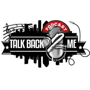 TalkBack2Me Podcast