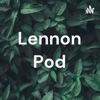 Lennon Pod artwork