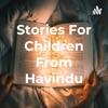 Books Read Aloud For Children From Havindu artwork
