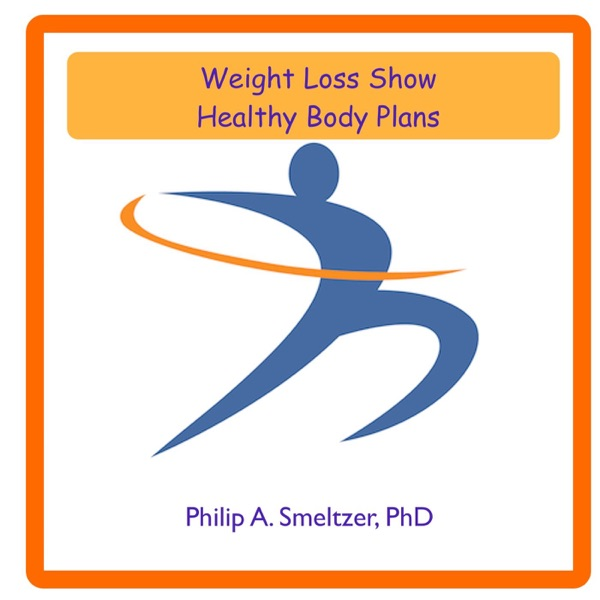 Weight Loss Introduction from Healthy Body Plans Artwork
