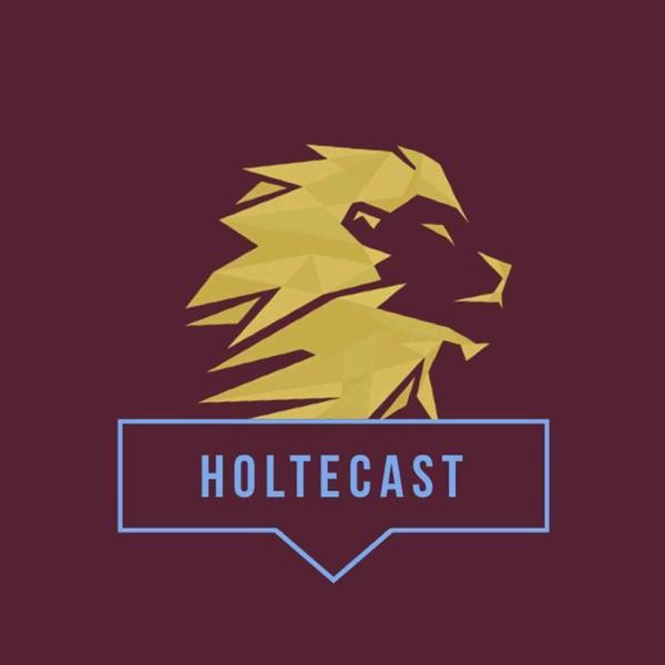 Holtecast - An Aston Villa Podcast