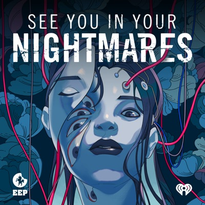 See You In Your Nightmares:Einhorn's Epic Productions and iHeartRadio