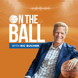 On The Ball with Ric Bucher