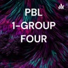 PBL 1-GROUP FOUR artwork