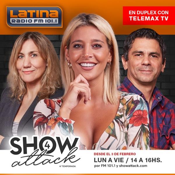 Show Attack Radio
