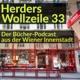 Herders Wollzeile 33. Der Bücher Podcast aus der Wiener Innenstadt