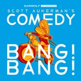 Image of Comedy Bang Bang: The Podcast podcast