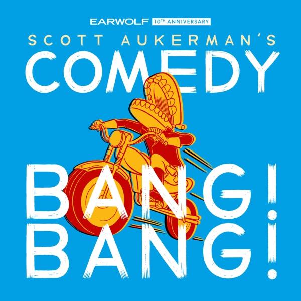 List item Comedy Bang Bang: The Podcast image