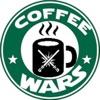 Coffee Wars Podcast artwork