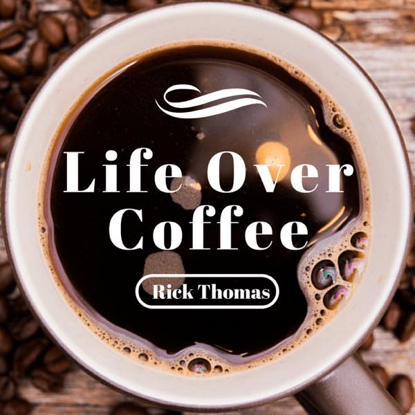 Rick Thomas | Life Over Coffee image