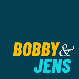 Bobby and Jens