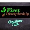 First Discipleship  artwork