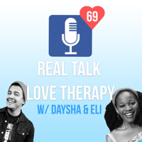 Real Talk Love Therapy podcast
