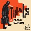 The Trials of Frank Carson artwork