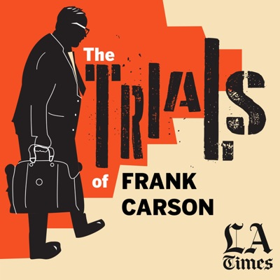 The Trials of Frank Carson:Los Angeles Times
