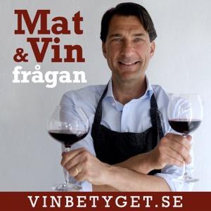 Mat & Vin-frågan