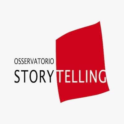 Osservatorio Storytelling Podcast