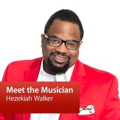 Hezekiah Walker: Meet the Musician