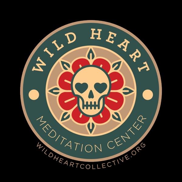 Wild Heart Meditation Center Artwork