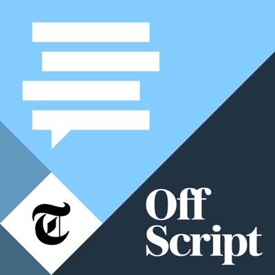 Off Script:The Telegraph