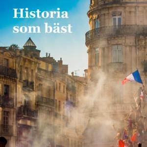 Historia som bäst