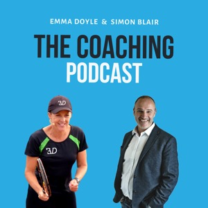 The Coaching Podcast