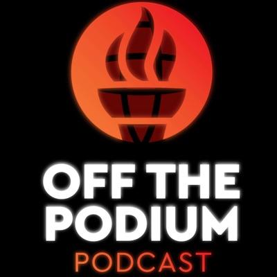 Off The Podium:Ben Waterworth, Colin Hilding & Jarrod Loobeek