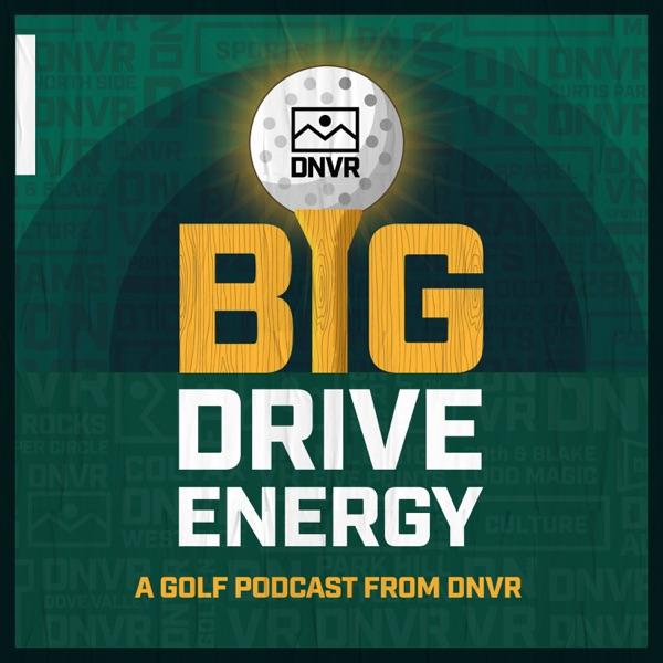 Big Drive Energy Artwork