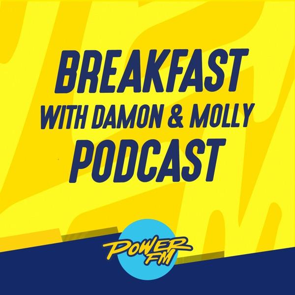 Power FM Breakfast with Damon & Molly Artwork