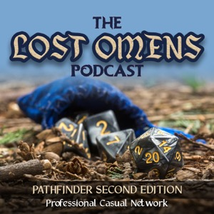 The Lost Omens Podcast