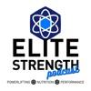 Elite Strength Podcast artwork