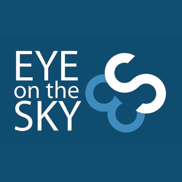 Eye On The Sky Artwork
