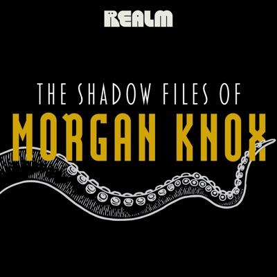 The Shadow Files of Morgan Knox:Realm