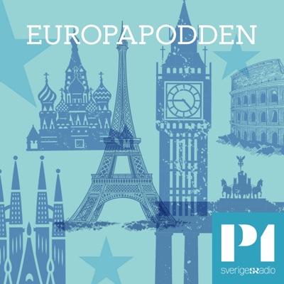 Europapodden:Sveriges Radio