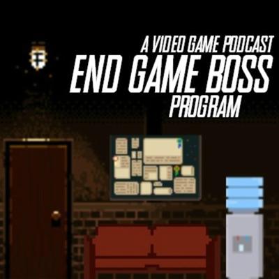 The End Game Boss Program