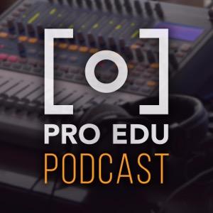 The PRO EDU Photography Podcast   Where Photographers, Retouchers, & Filmmakers Drink & Talk Business