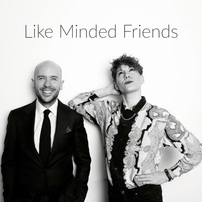 Like Minded Friends with Tom Allen & Suzi Ruffell:Tom Allen & Suzi Ruffell