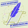 Audio Adventures by Joshua David Ling artwork