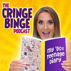 Cringe Binge: My '90s Teenage Diary