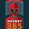 Hockey 365 artwork
