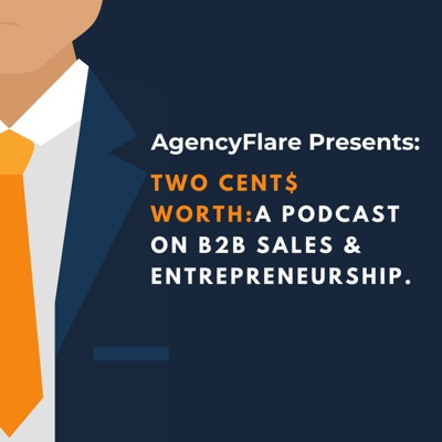 B2B Sales & Entrepreneurship
