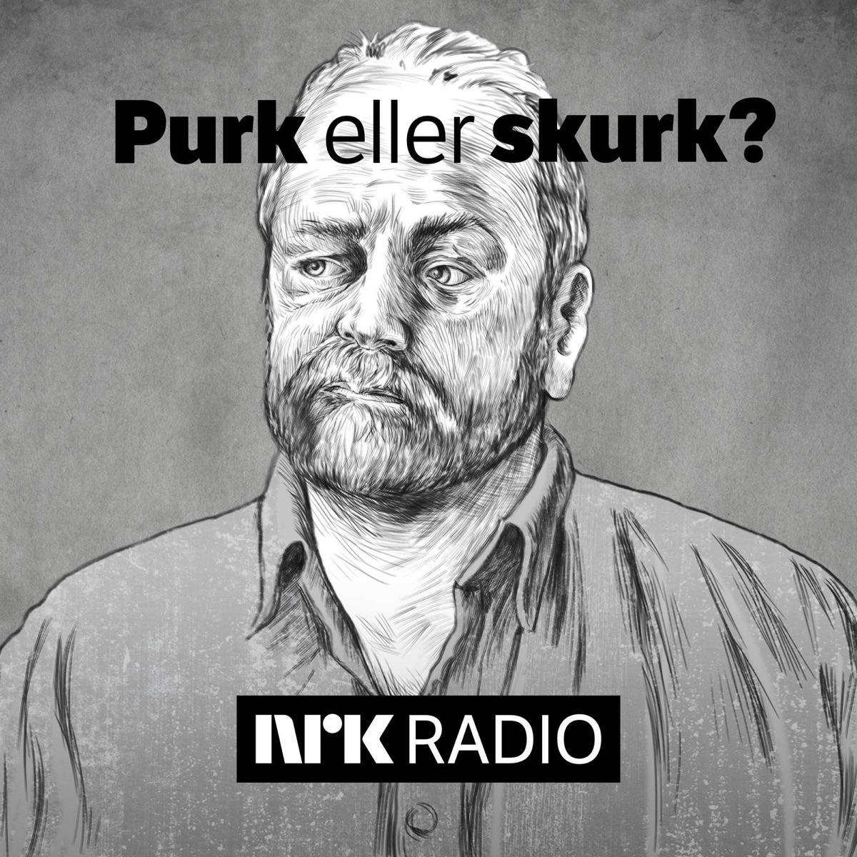 Episode 6: Er du purk eller skurk, Eirik Jensen?