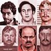 Serial Criminal Podcast artwork