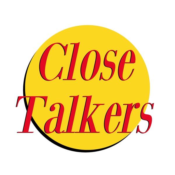 Close Talkers Artwork
