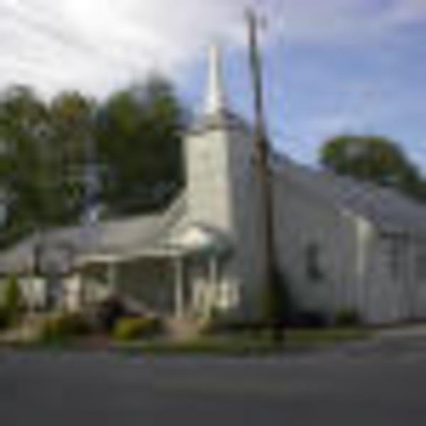 Cherry Street  Church of Christ