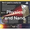 Physics and Nano artwork